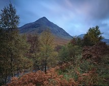 Sron na Creise in Autumn thumbnail